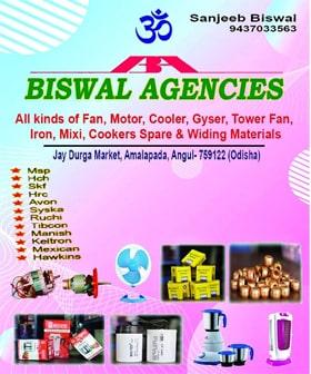 Biswal Agencies